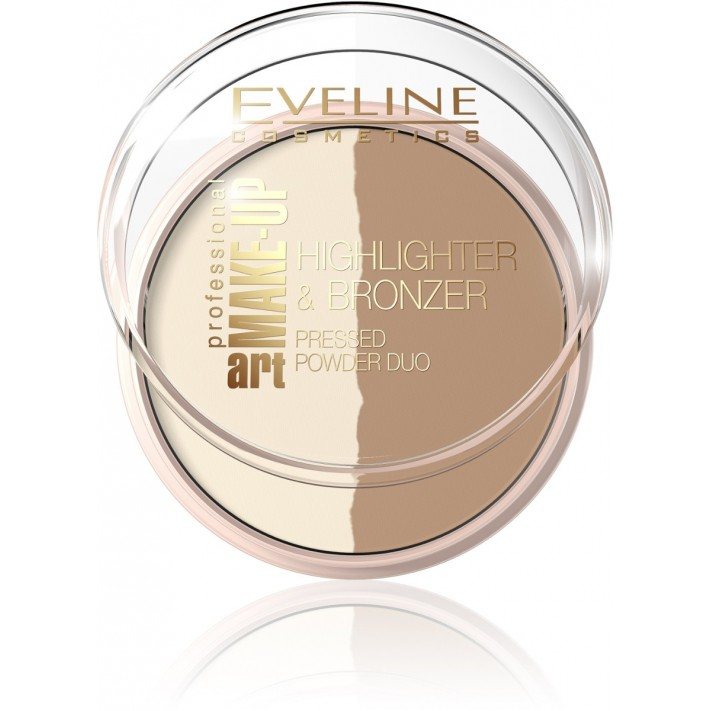 Eveline Art. Professional Make-up...