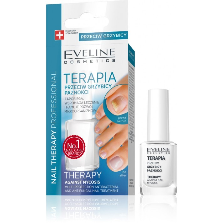 Eveline Nail Therapy Professional...