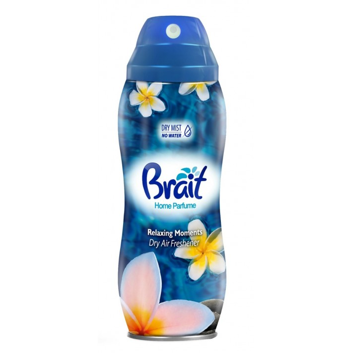 Brait Dry Air Freshener suchy...