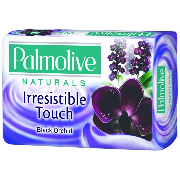 Palmolive Naturals Irresistible Touch...