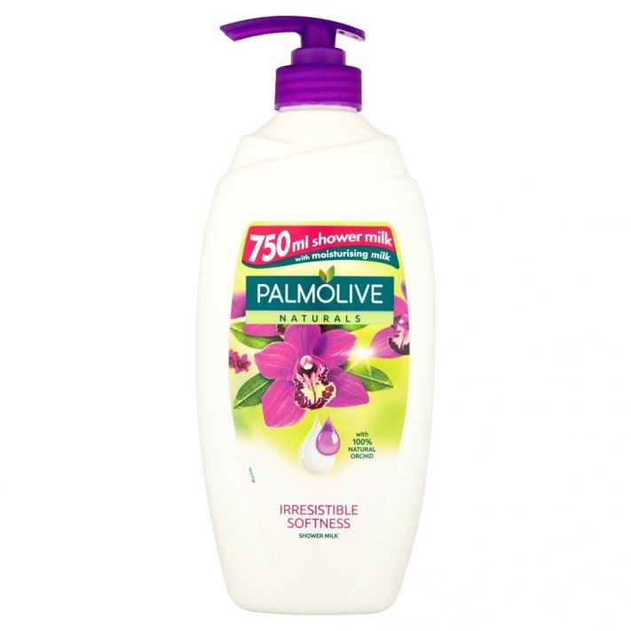 Palmolive Naturals Żel pod prysznic...