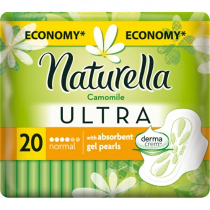 Naturella Ultra Normal Camomile...