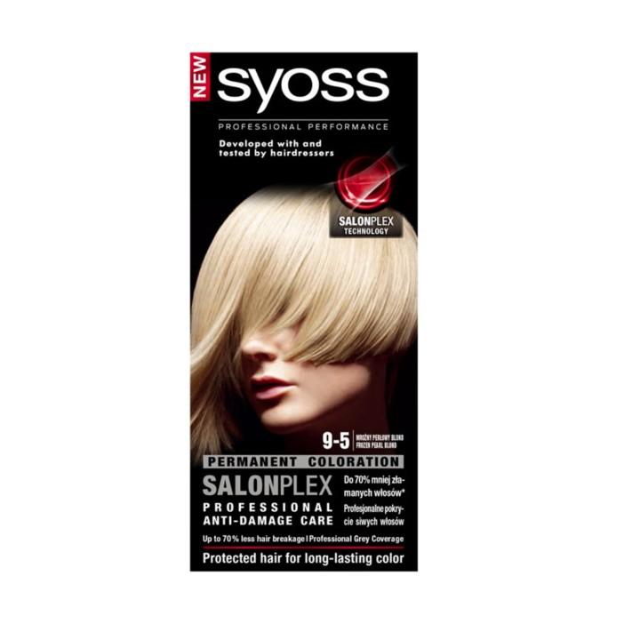 SYOSS SalonPlex Farba do włosów...