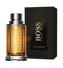 HUGO BOSS The Scent Men, woda toaletowa 50 ml