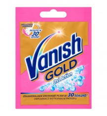 Vanish Gold Oxi Action...