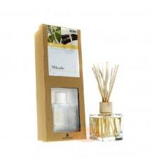 FLOR DE MAYO Olejek aromatyczny z patyczkami, Wanilia, 140 ml