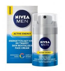 NIVEA MEN Energetyzujący...