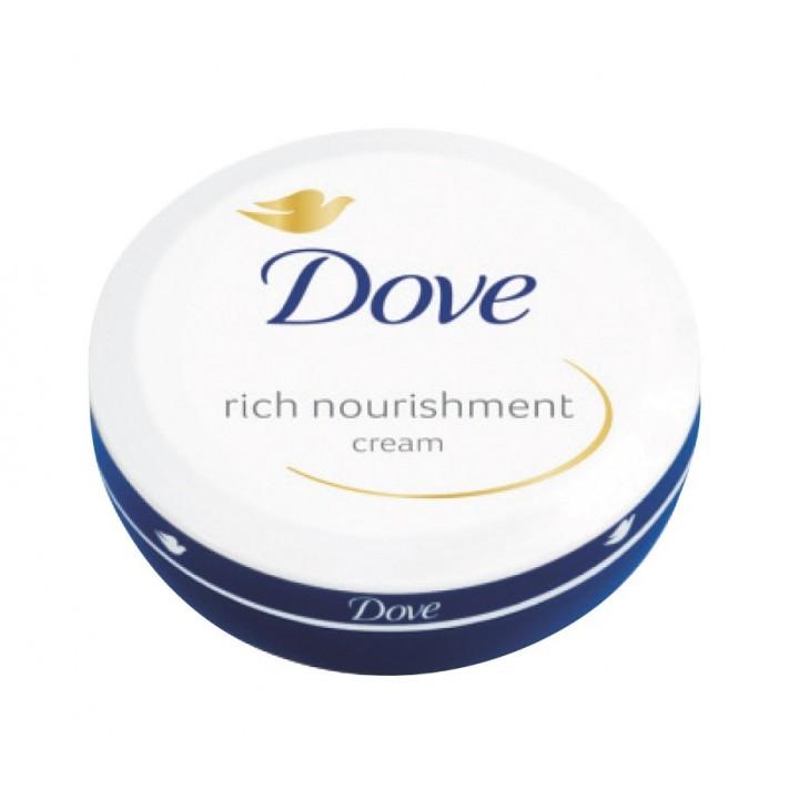 Dove Intensywnie nawilżający krem do...