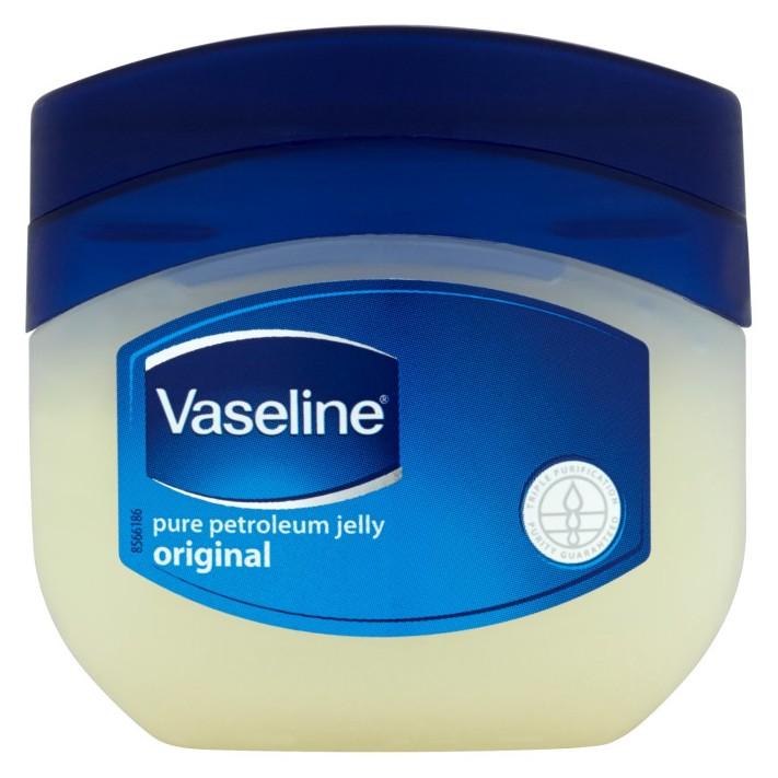 Vaseline Original Wazelina...