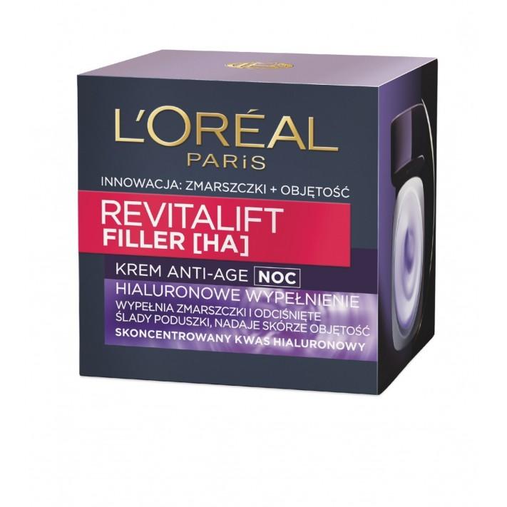 L'Oréal Paris Revitalift Filler HA...