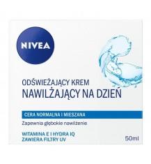 NIVEA Essentials Lekki krem...