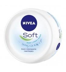 NIVEA Soft Krem intensywnie...
