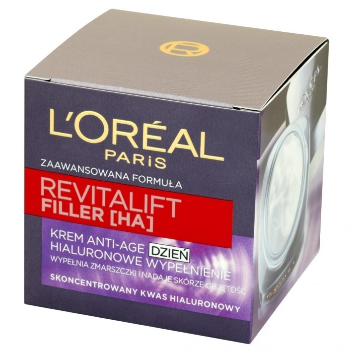 L'Oreal Paris Revitalift Filler HA...