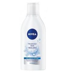 NIVEA Pielęgnujący płyn...
