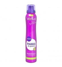 Venus Pianka do golenia z...