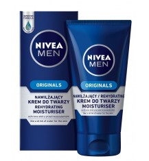 NIVEA MEN Protect & Care...