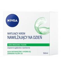 NIVEA Essentials Krem na...