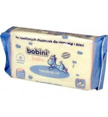 Bobini Baby chusteczki...