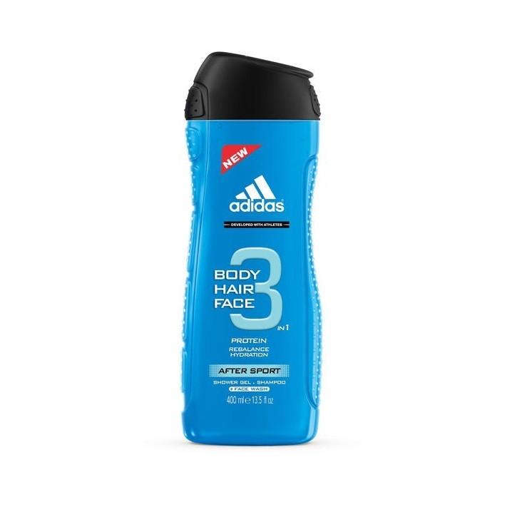 ADIDAS After Sport 3 Żel pod prysznic...
