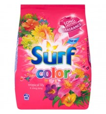 Surf Color Tropical Lily &...