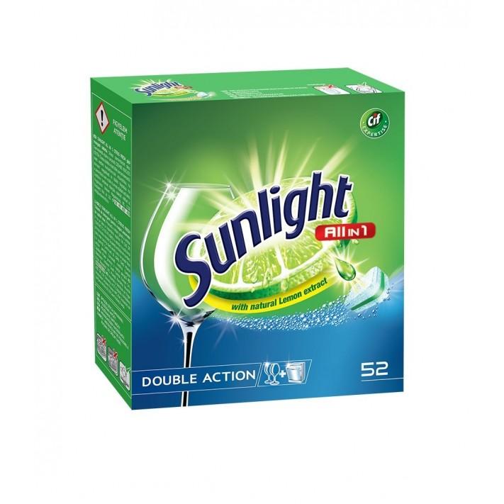Sunlight All in 1 Tabletki do...