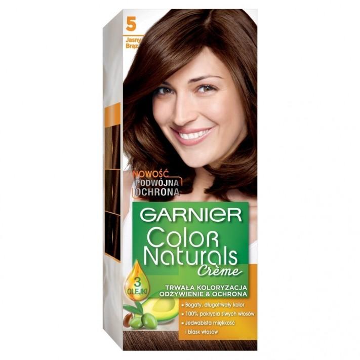 Garnier Color Naturals Creme Farba do...
