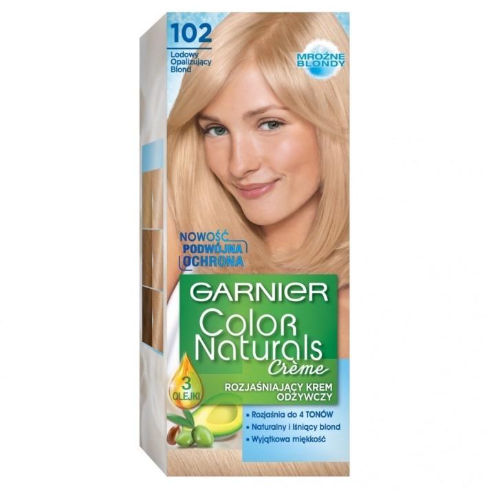 Garnier Color Naturals Creme...