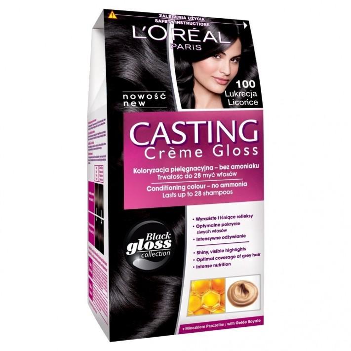 L'Oreal Paris Casting Creme Gloss...