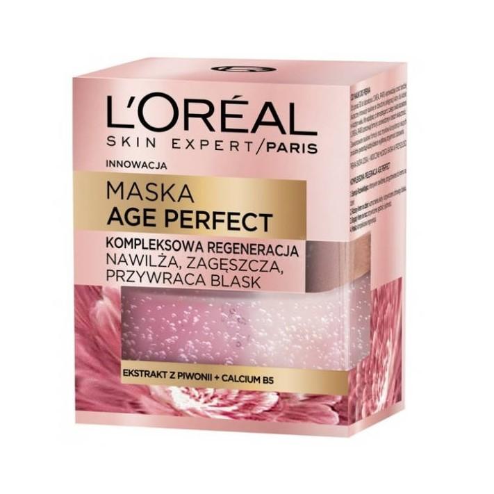 L`Oreal Age Perfect Krem-maska...