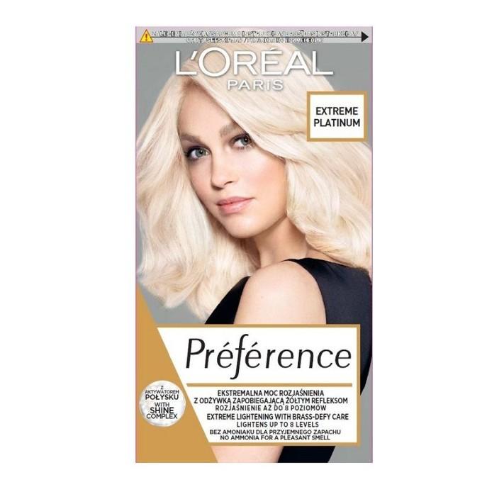 L'Oréal Paris les Blondissimes...