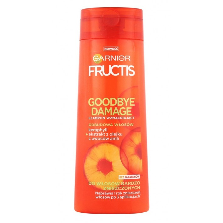 Garnier Fructis Goodbye Damage...