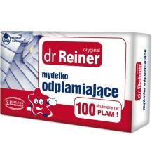 Dr Reiner Mydełko...