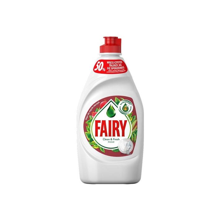 Fairy Płyn do mycia naczyń Granat,...