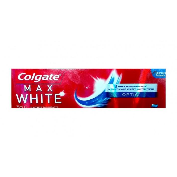 Colgate Max White Optic Pasta z...