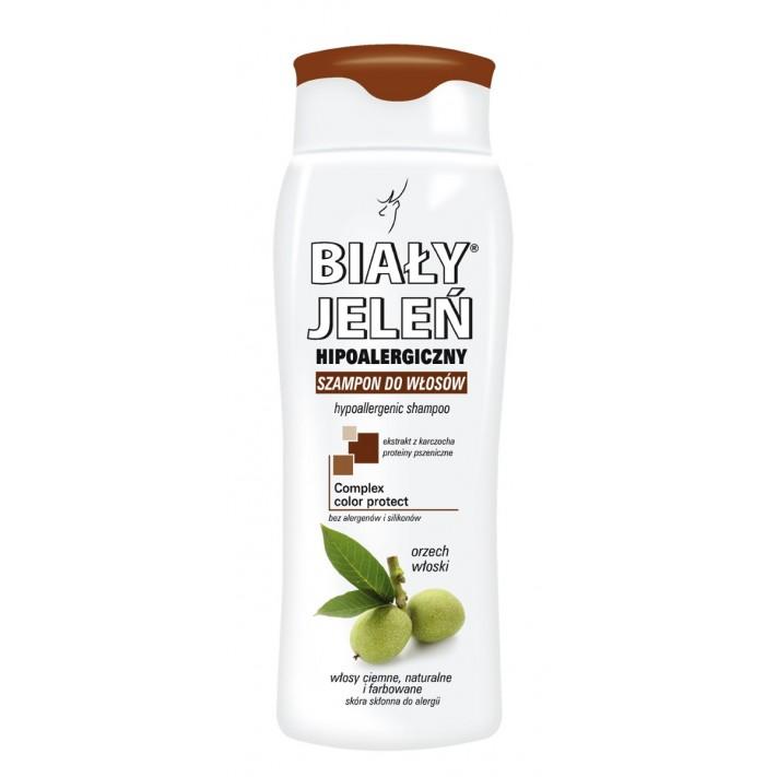 Biały Jeleń Hipoalergiczny szampon do...