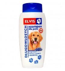 ELVIS Szampon dla psów...
