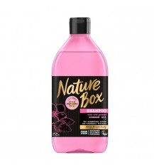 NATURE BOX Szampon do...