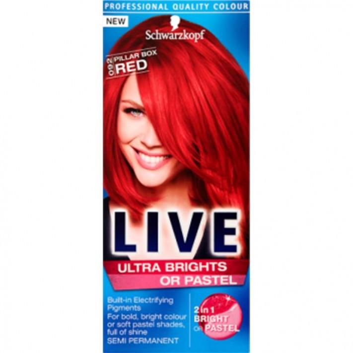 Schwarzkopf Live Ultra Brights or...