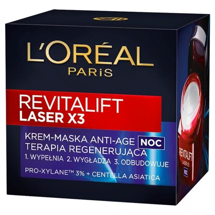 L'Oréal Paris Revitalift Laser X3 Noc...