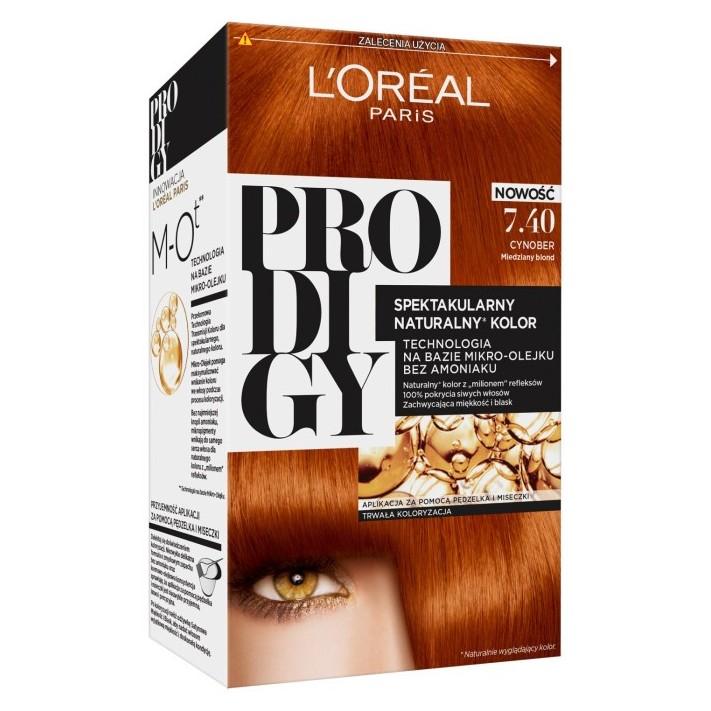 L'Oréal Paris Prodigy Farba do włosów...