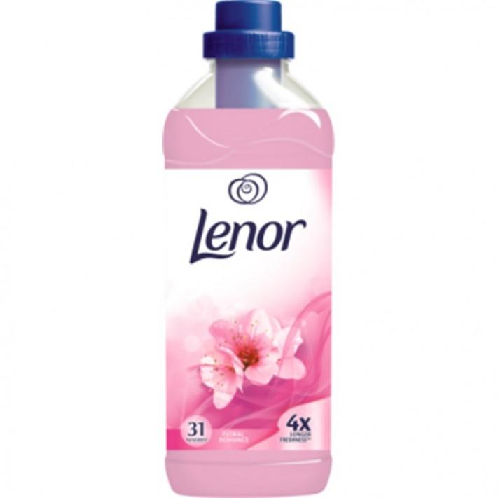 Lenor Floral Romance Płyn do płukania...