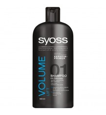 SYOSS Volume Collagen &...
