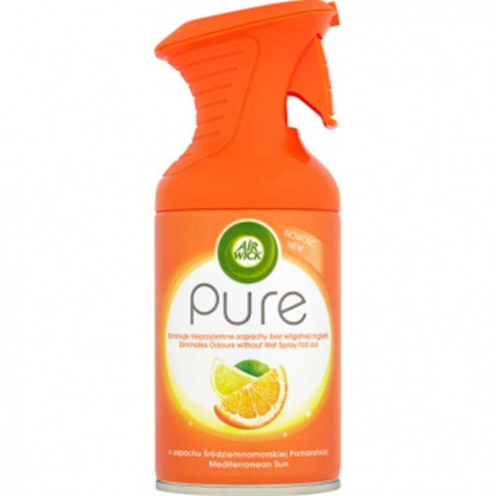 Air Wick Pure o zapachu...