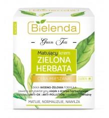 Bielenda, Zielona Herbata,...