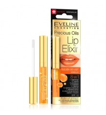 Eveline, Precious Oils Lip...