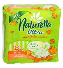 Naturella, Ultra, podpaski...