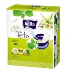 Bella, Panty Herbs Tilia,...