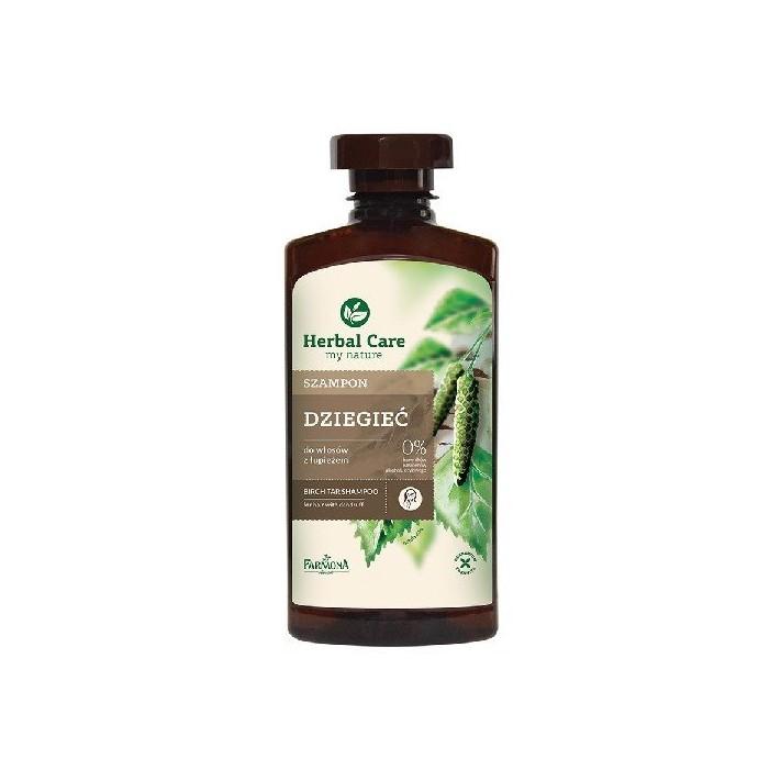 Farmona, Herbal Care, szampon z...