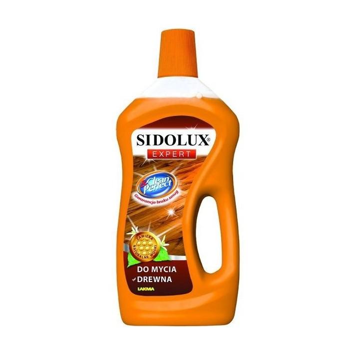 Płyn do mycia drewna SIDOLUX Expert,...