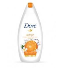 Dove, Go Fresh, żel pod...